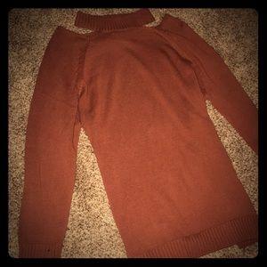 Super cute versatile sweater NWOT